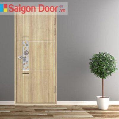 Thi công cửa nhựa Hàn Quốc Saigondoor